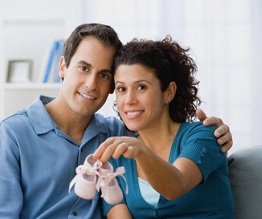 Планирование беременности. С чего начать?