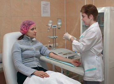 Плазмаферез при беременности
