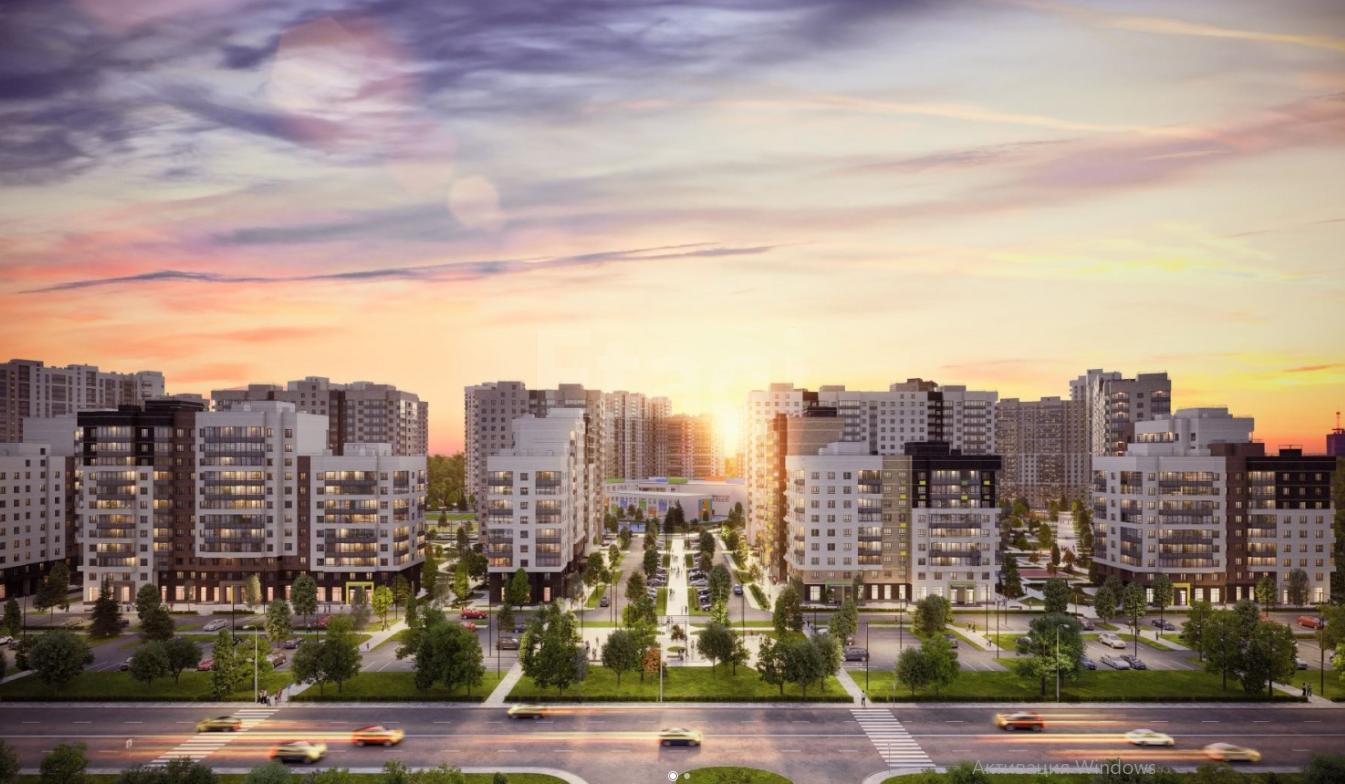 Доступное жилье в Москве для молодой семьи