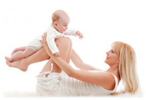 Как быстро восстановиться после родов